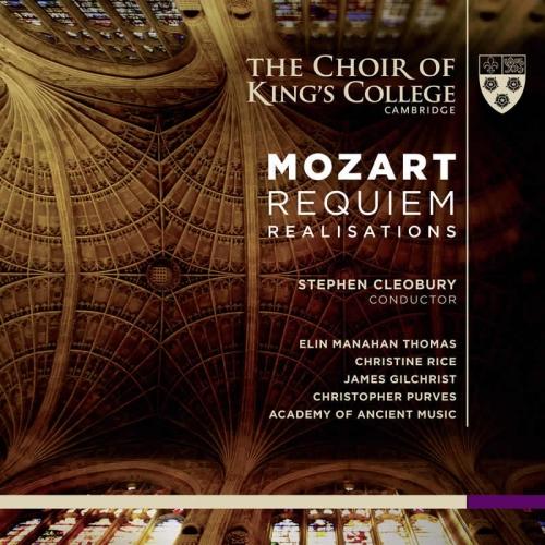 Mozart Requiem Realisations