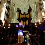 Hymns from King's Recording Session