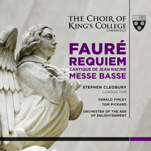 Fauré Requiem