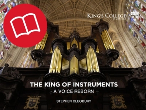 King of Instruments Booklet