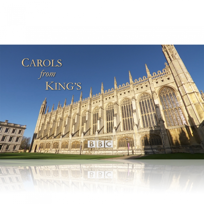 Carols from King's 2018