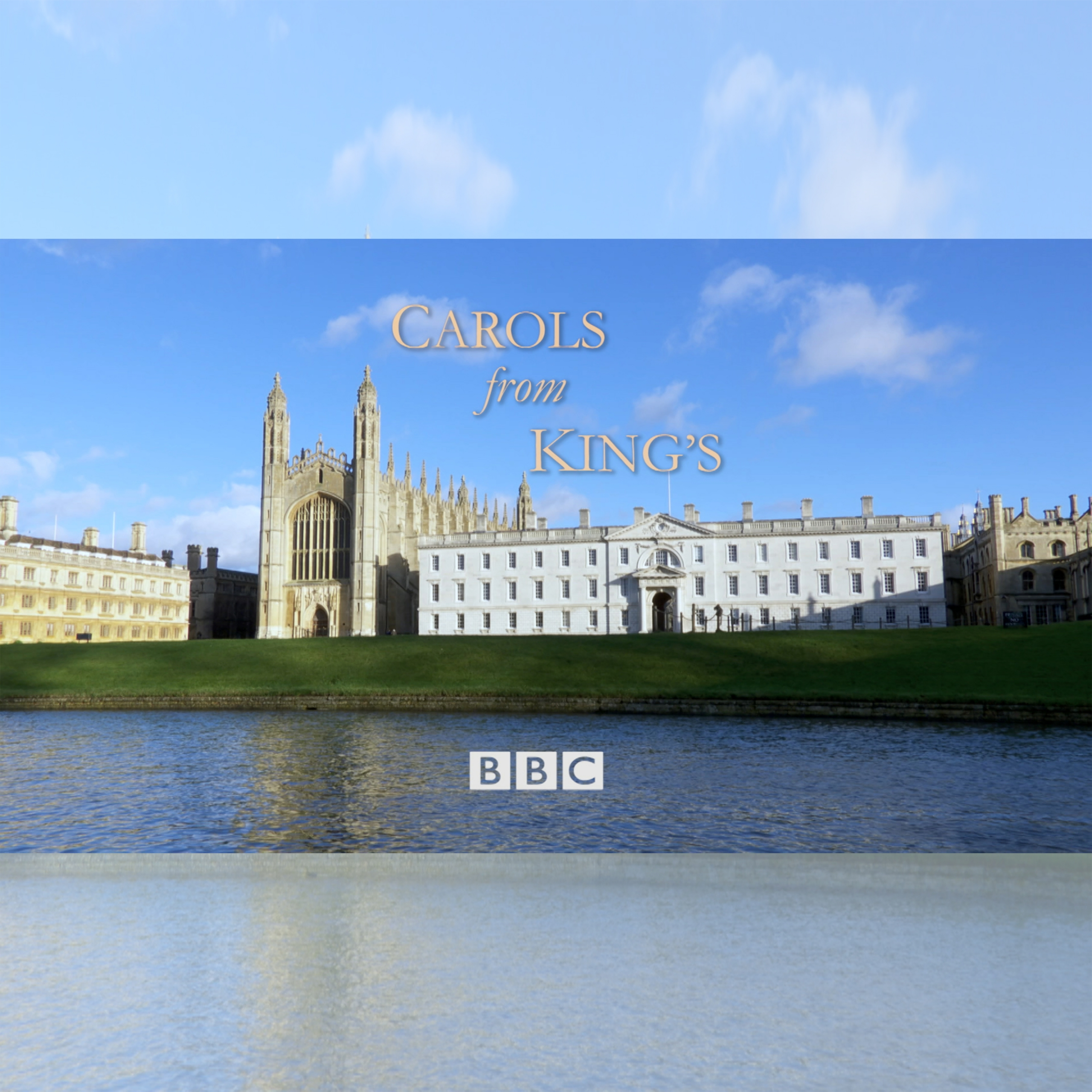 Carols from King's download cover
