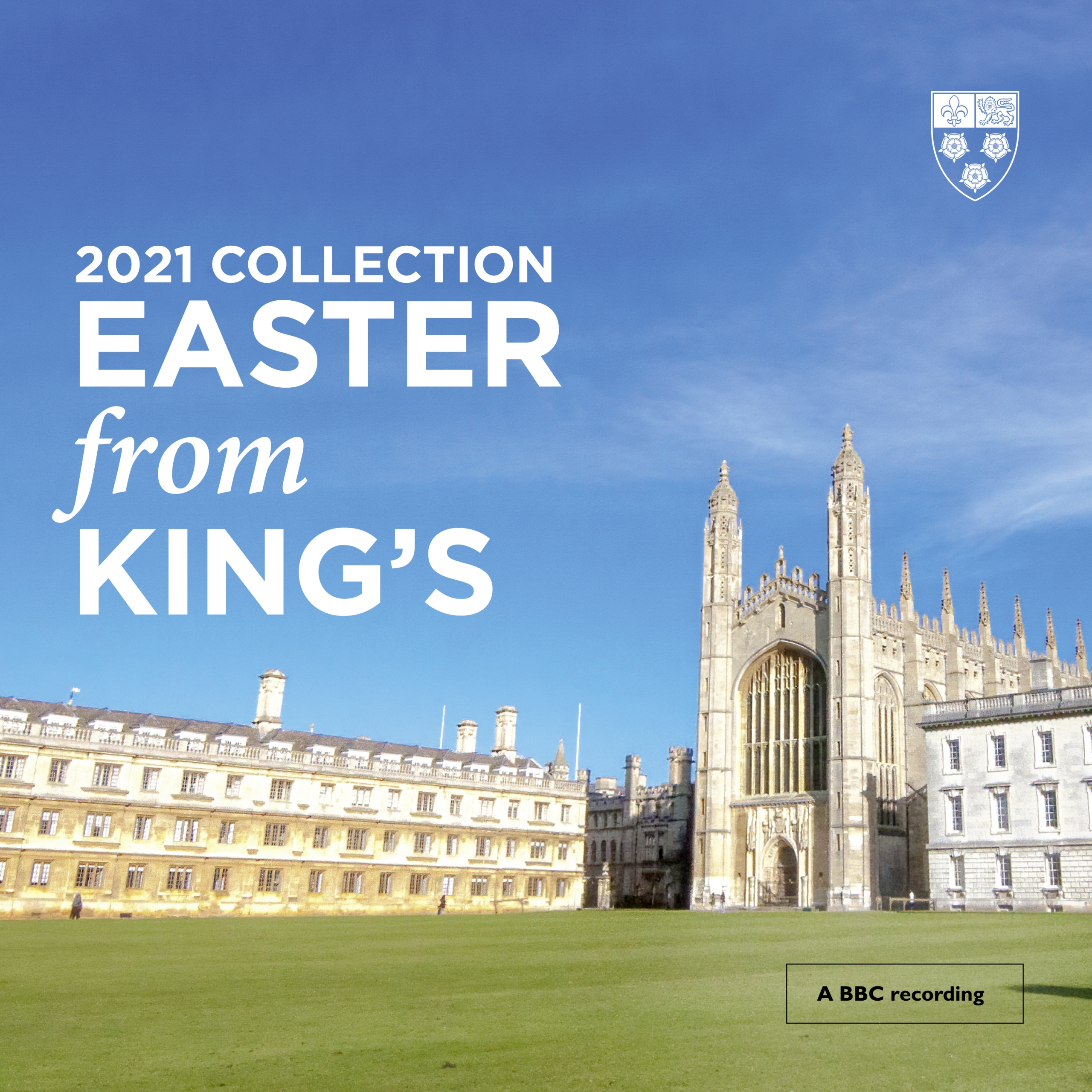 Easter from King's album cover