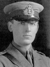 William Denis Browne